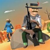狂野西部狙击手
