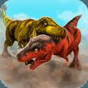 侏罗纪恐龙快跑