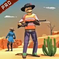 狂野西部狙击手边境最新版