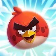 愤怒的小鸟2中文破解版