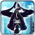 蜘蛛侠暗影超人