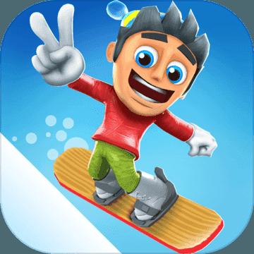 滑雪大冒险2内购版