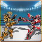 迈阿密大机器人战斗最新版