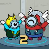 双人逃生记2