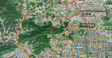 手机卫星地图app合集