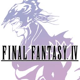 最终幻想4像素复刻版