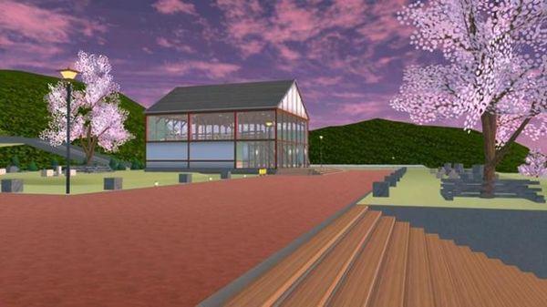 樱花校园模拟器仙境版下载-樱花校园模拟器仙境版v1.038.05最新版下载
