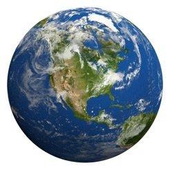 卫星地图2021年高清地图下载