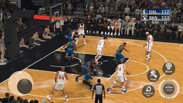 篮球大满贯游戏下载-篮球大满贯正式版下载