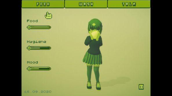 电子女孩手机版下载-电子女孩手机正版游戏下载(附攻略)