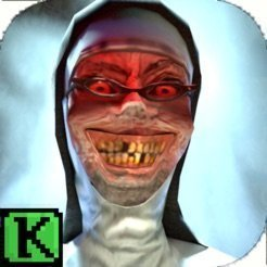 恐怖修女2更新版
