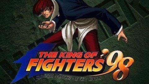 拳皇98c手机版下载-拳皇98c安卓下载