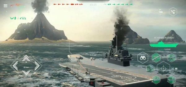 现代战舰手游下载-现代战舰最新中文版下载