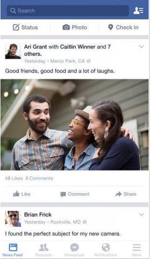 脸书App官方