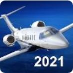 航空模拟器2021破解版