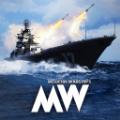 现代战舰在线海战