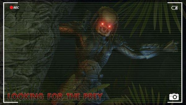 怪物捕食者猎人游戏下载-怪物捕食者猎人正式版下载