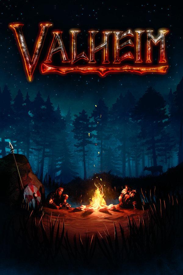 Valheim英灵神殿十二项修改器