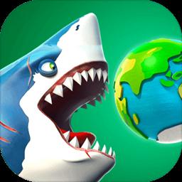 饥饿鲨世界内置修改器2021