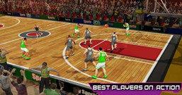 篮球类体育游戏大全