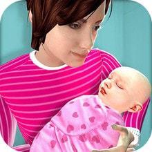 孕妈妈模拟器