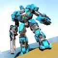 机器人特工队