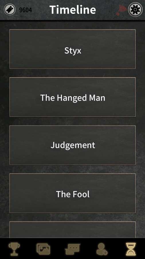 阿戈的选择游戏下载-(argos choice)阿戈的选择最新版下载