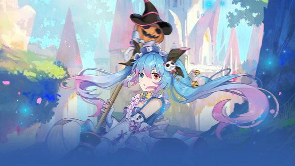 魔界王物语破解版游戏下载-魔界王物语内购破解版无限钻石