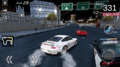 狂野城市赛车无限钻石下载-狂野城市赛车无限钻石手游下载