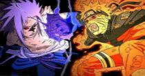 死神vs火影双人版