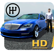 carparking2021无限金币版