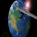 地球飞行模拟器