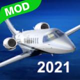 航空模拟器2021
