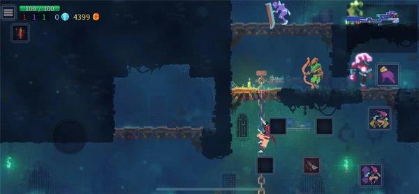 重生细胞中文破解版下载-重生细胞中文破解版游戏下载安装