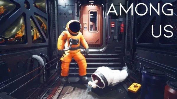 3D太空狼人杀