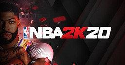 nba2k20系列游戏合集