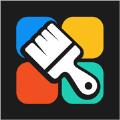百变图标App