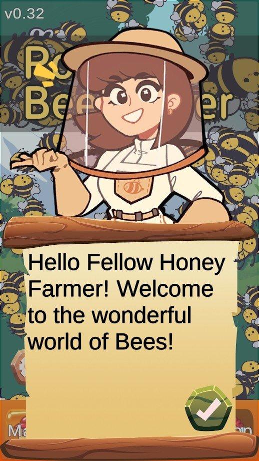 掌上养蜂人
