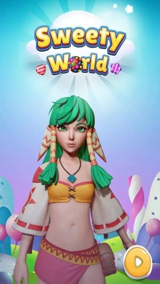 甜蜜的世界红包版下载安装-甜蜜的世界红包版最新版下载