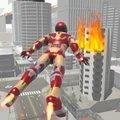 超级机器英雄