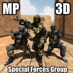 特种部队小组3中文版