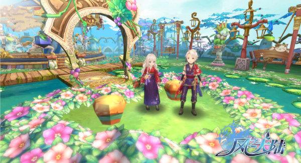 风之大陆游戏官方版下载-风之大陆安卓版下载-风之大陆最新版下载v1.61.0