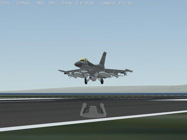 模拟飞行中文版-模拟飞行安卓最新版