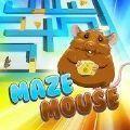 老鼠迷宫逃脱游戏