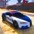 警车模拟器2021
