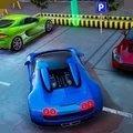 停车场游戏2021