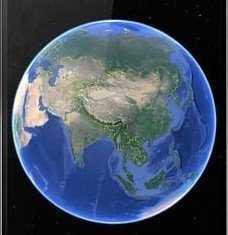 2021实景地图卫星地图