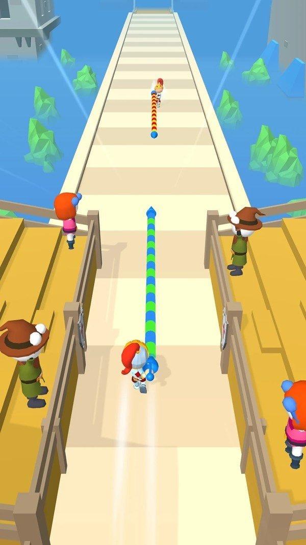 长矛赛跑者游戏下载-长矛赛跑者安卓版下载