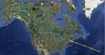 谷歌高清卫星地图