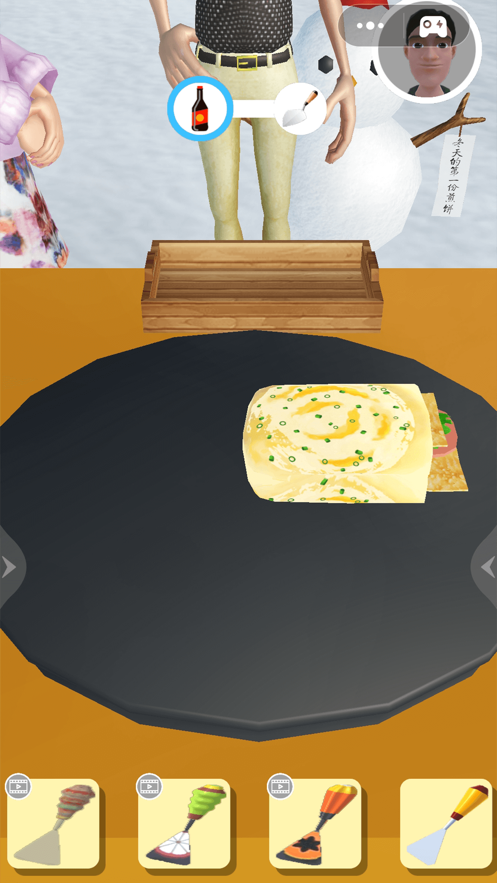 煎饼来一套游戏下载-煎饼来一套游戏安卓版下载